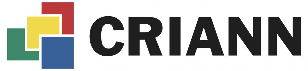Logo CRIANN