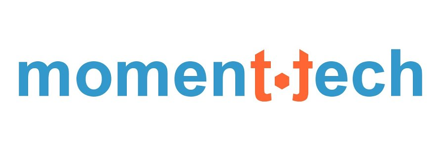 Logo Moment Tech